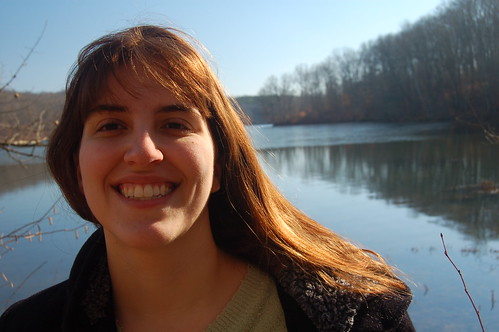 Sarah by Yellowwood Lake