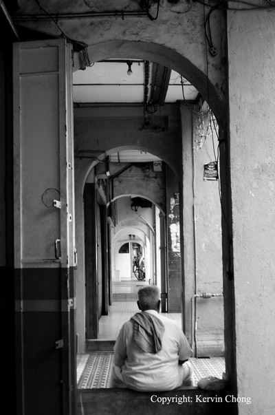 Alley-Sit