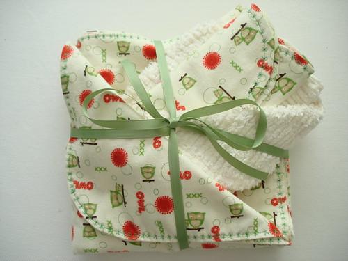 Baby gift set