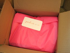 My Purl Package!