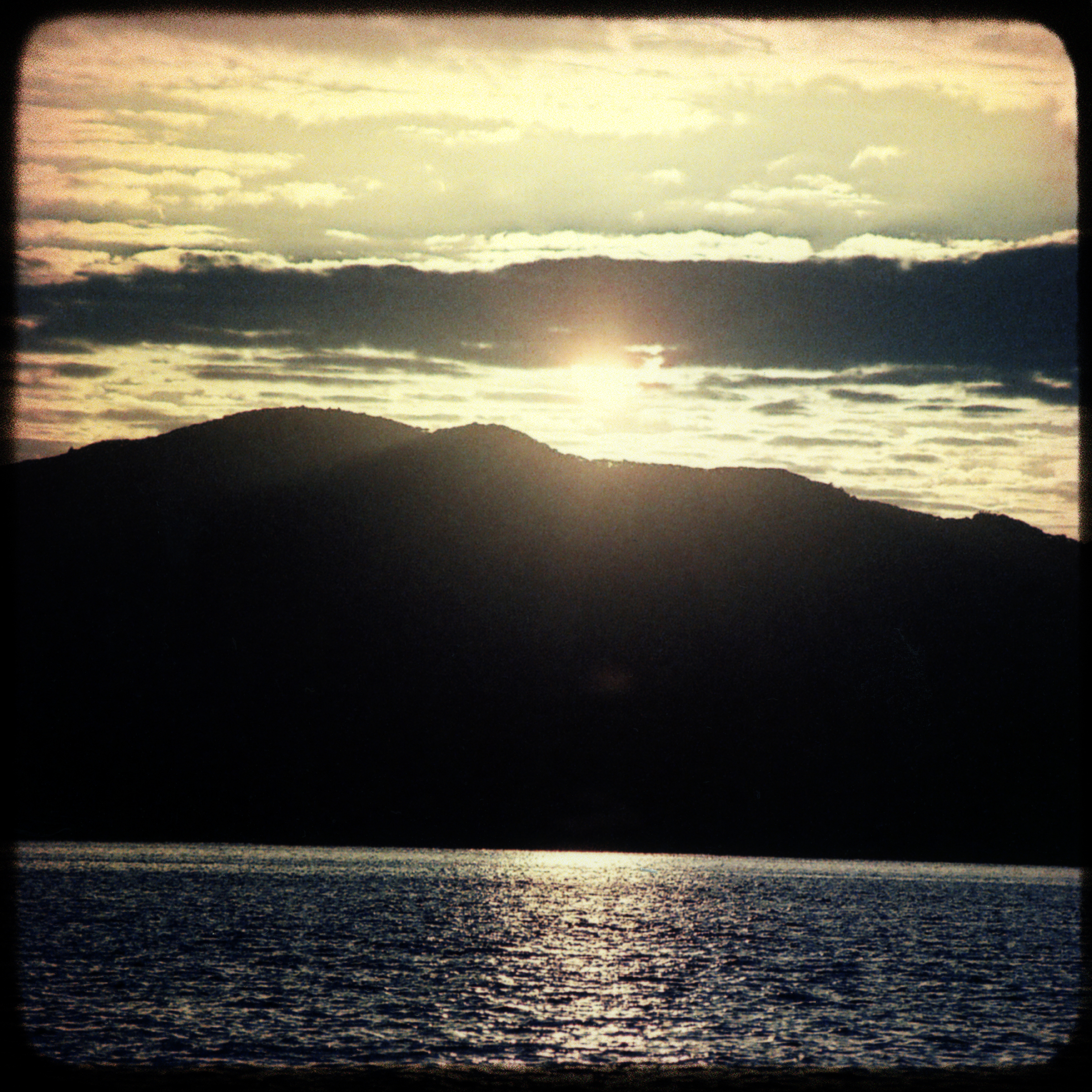 Sunset TTV