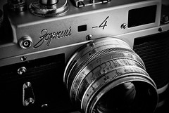 Zorki 4 with Jupiter-8 - 029 (themikepark) Tags: zorki leica 50mm fsu soviet russian 029 jupiter8 zorki4 leicacopy project365