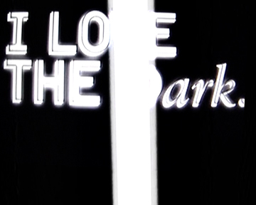 Roba & Rosa «I love the dark»
