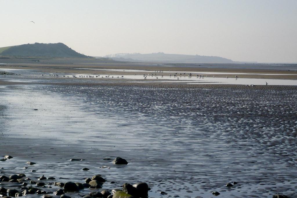 Allonby Bay