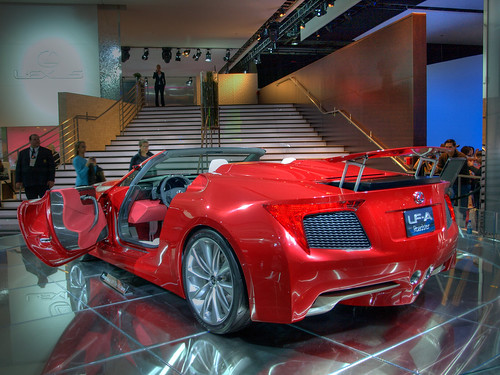 Red Lexus LFA Roadster Interiors, Car Interiors, Cool Interiors, Best Interior, Automotive Interior, Best Crs 2011