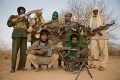 Meet The Janjaweed-06.jpg (Andrew Carter) Tags: fighter sudan arab conflict guns militia darfur weapons janjaweed unreportedworld