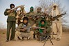 Meet The Janjaweed-06.jpg (Andrew Carter) Tags: fighter sudan arab conflict guns militia darfur weapons janjaweed unreportedworld