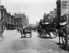 George Street, Haymarket, Sydney