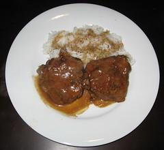 Chicken Adobo (arnold | inuyaki) Tags: food chicken adobo filipino cendrillon