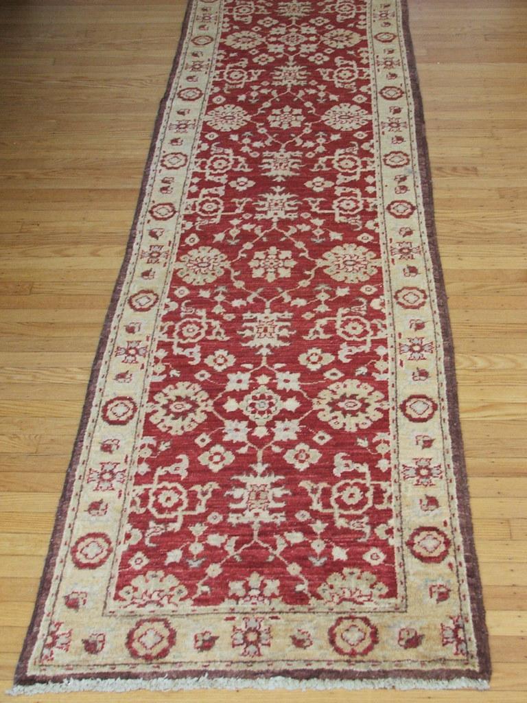 Oriental Rug Afghan Chobi