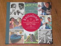 Knitalong Book