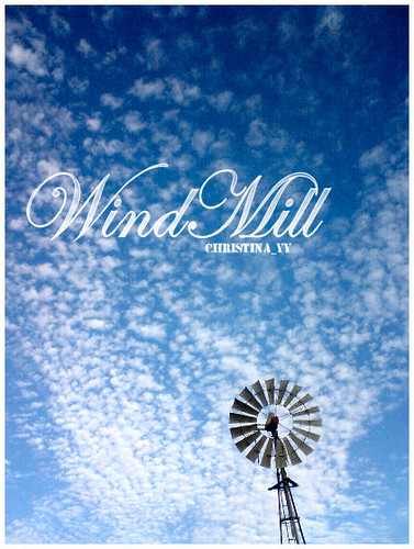 Student Village: Windmill