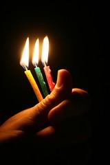 three wishes...