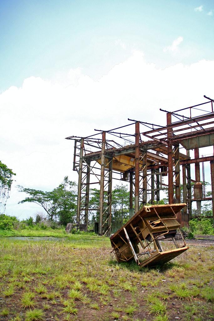 Bong Mines