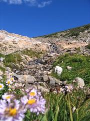 st mary's glacier, colorado