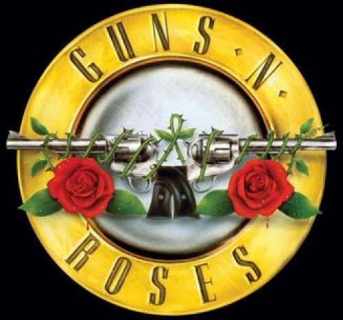 Guns N' Roses Zagreb