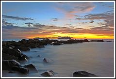 Sunset Sky (Nora Carol) Tags: sunset malaysianphotographer mywinners abigfave anawesomeshot suterahabour yourbestshot noracarol sabahanphotographer landscapephotographerfromsabah womanlandscapephotographer womaninphotography