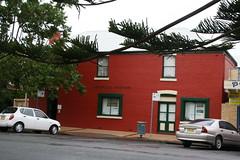 Port Macquarie Museum (NZGandG) Tags: museum australia newsouthwales portmacquarie