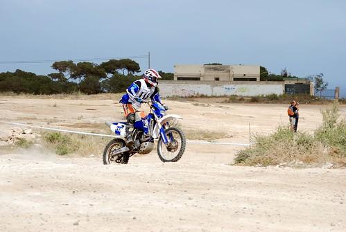 VII Enduro 4x4 ciudad de Melilla-Trofeo Hyundai, Crono 024