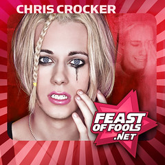 FOFA #756 - Chris Crocker Tells on You - 04.15.09