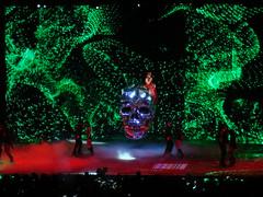 Kylie Minogue | Vienna (mtrleeve) Tags: kylieminogue lastfm:event=430390