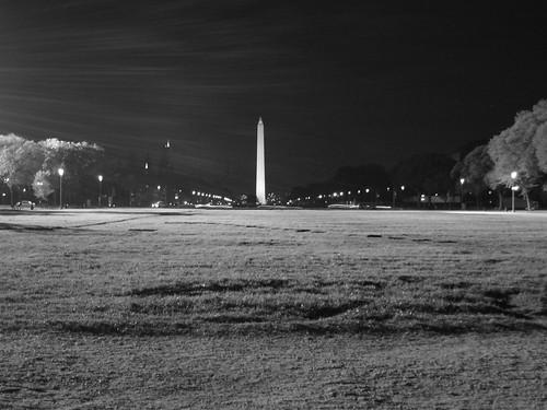Monumental illumination