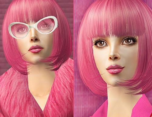 bubblegum by themalle.