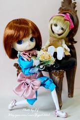 求婚嗎..!? (by ~飛飛~)