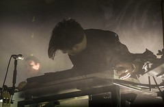 "Trentemøller - Sala Apolo, febrer 2017 - 16 - M63C6415 • <a style=""font-size:0.8em;"" href=""http://www.flickr.com/photos/10290099@N07/32686322940/"" target=""_blank"">View on Flickr</a>"