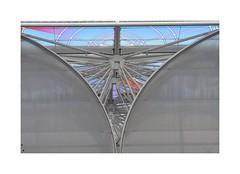 detail construction (rafasmm) Tags: łódź lodz poland polska detal architecture