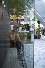 me (Nam2@7676) Tags: park film japan analog 35mm dof pentax bokeh central scan mc 200 m42  flektogon canoscan mz  f24 nam2 centuria carlzeissjena  3524  silverfast   7676  8800f  justpentax   carlzeissjenamcflektogon35mmf24 nam27676 yasunarinakamuranagoya