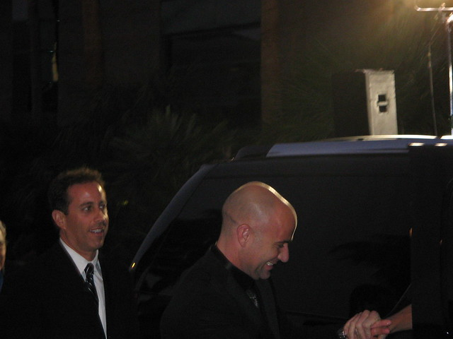 Andre Agassi's Grand Slam for Children, Red Carpet, MGM Grand, Las Vegas, NV, Sat Oct 6, 2007 by evanslevine