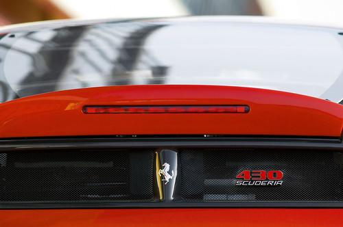 Фотографии Ferrari F430 Scuderia