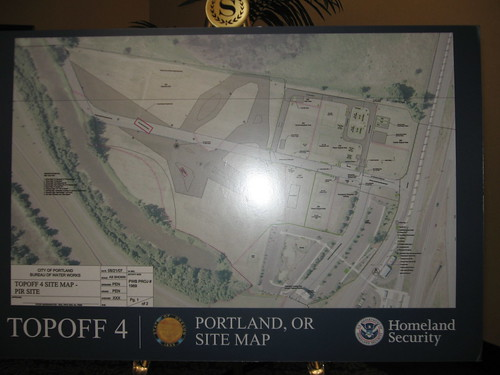 PIR Site Map