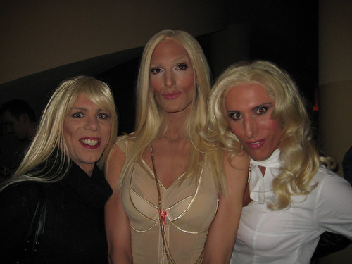 Transvestit Berlin