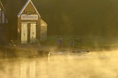 IMG_7786 (lepista) Tags: morning mist club sunrise river rowing weaver runcorn 20071020