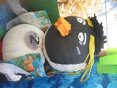 IMG_5673 (gone2batonrouge) Tags: crafts pumpkins greenhouse cush 2007 pumpkinfestival pottingshed