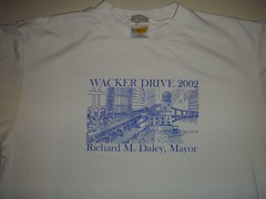 Wacker Drive is Done (2002)