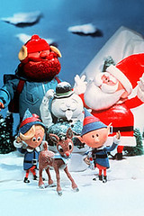 Rudolph the Red-Nosed Reindeer Cast