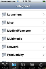 ModMyiFone Source