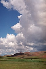 Mongolian landscape (Jeff Bauche._.)) Tags: voyage travel jeff nature trekking trek landscape photography countryside travels asia kodak mongolia roll paysage gaia portra voyages mongol mongolie mongolian bauche mongoliancountryside mongolianlandscape jeffbauche spiritofphotography jeanfranoisbauche jeffbauche jeffbauchehotmailcom