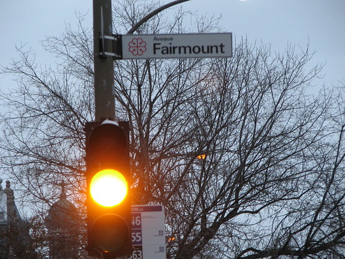 Fairmount / St-Urbain