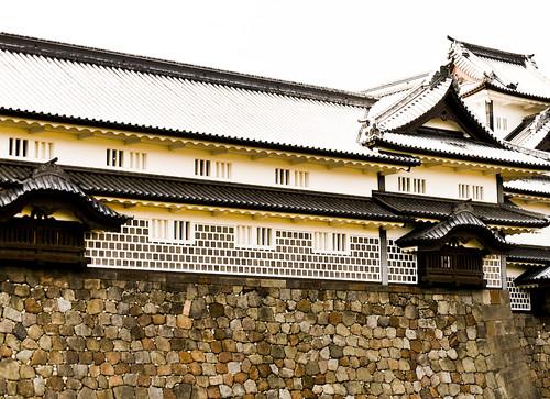 kanazawa castle-0789