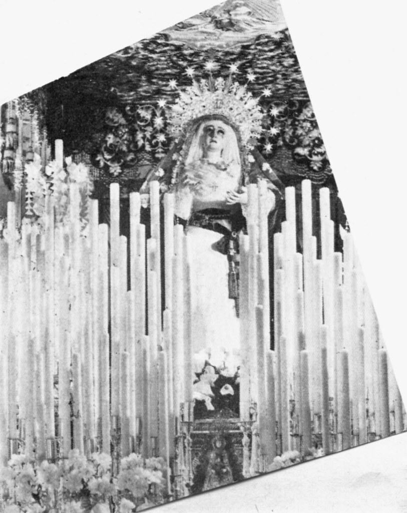 Madre de Dios de la Palma 195..