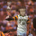 Winning the Christmas Soccer Cup (as Rodney Marsh)
