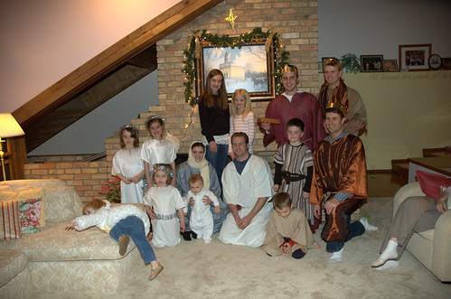 Nativity 2007