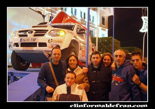 Presentación coche Melilla para el Dakar 2008 065 copia