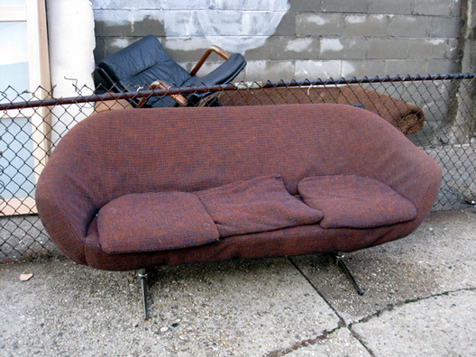 Jackson Street Doppelcouch 528