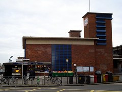 Picture of Turnpike Lane Station