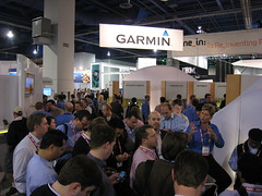 Garmin at CES